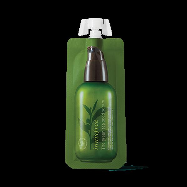 Green Tea Seed Serum 5ml