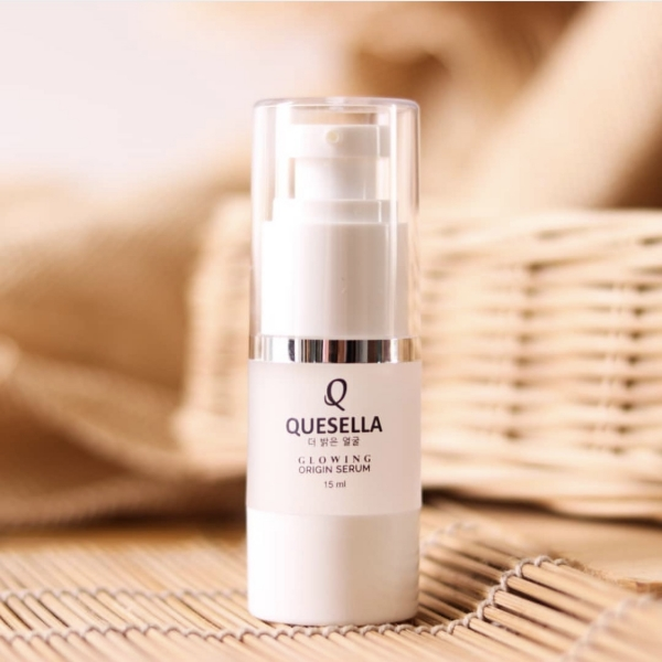 QUESELLA Glowing Origin Serum 15ml