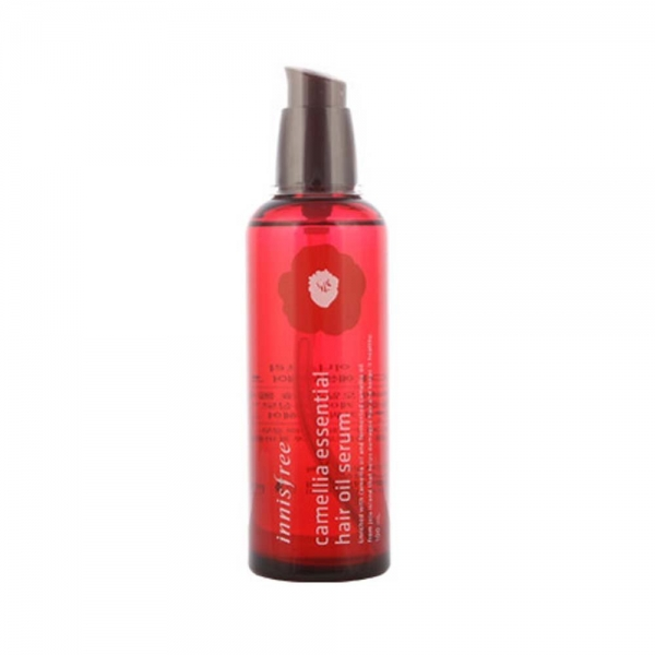 Camellia Essential Hair Oil Serum