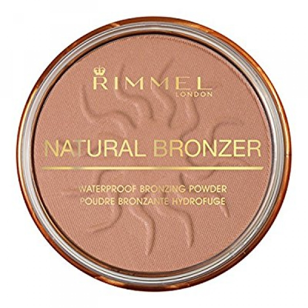 Natural Bronzer Sun Bronze