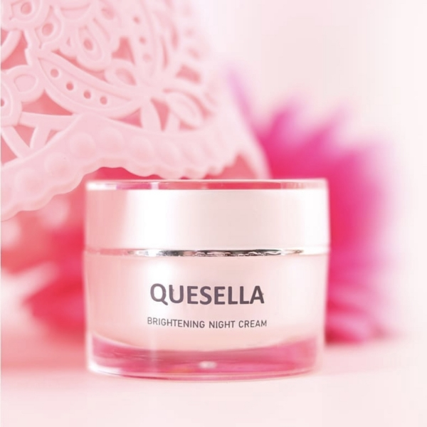 Quesella Brightening Night Cream