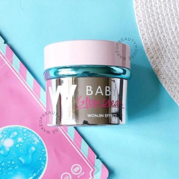 Baby Glow Cream 45ml