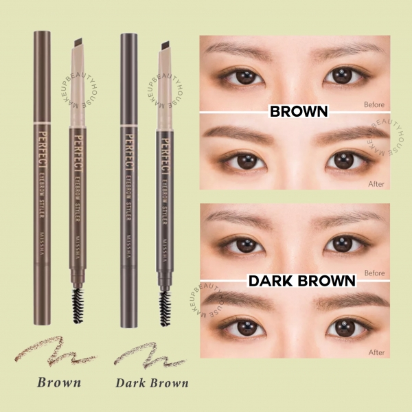 Perfect Eyebrow Styler