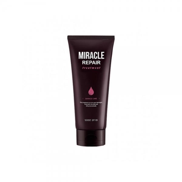 Miracle Hair Repair Treatment