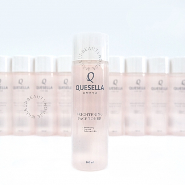 Quesella Brightening Face Toner 100ml