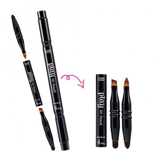 Play 101 Pencil Multi Brush