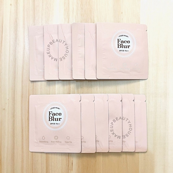 Face Blur (Sample Sachet)