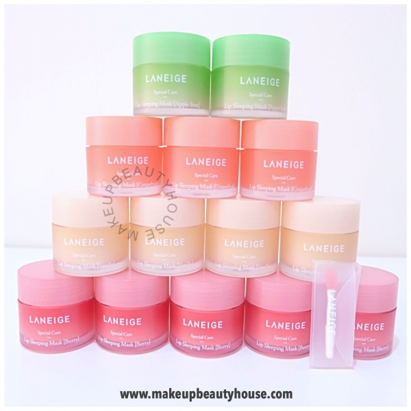 Lip Sleeping Mask 20gr