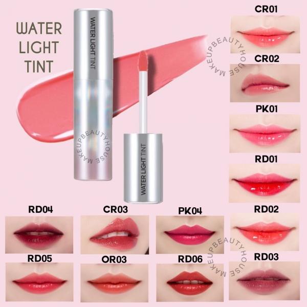 Water Light Tint