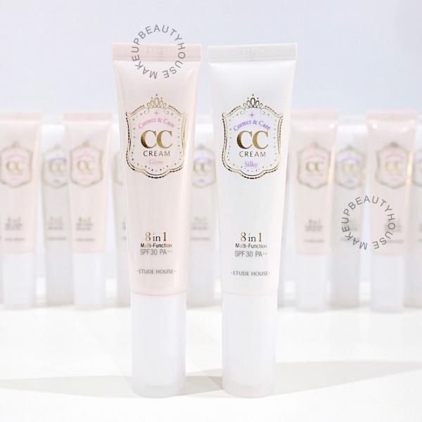 CC Cream SPF 30/PA++