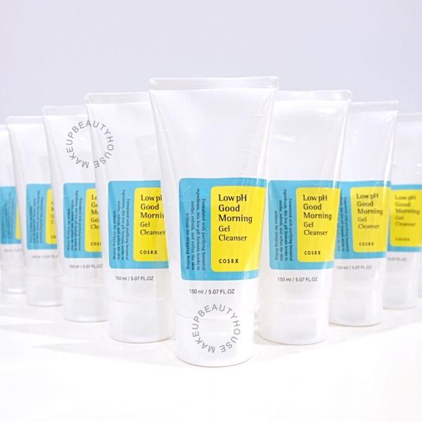 Low pH Good Morning Gel Cleanser (150ml)