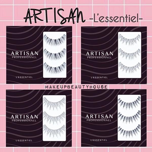 ARTISAN LASH / RTSY Eyelashes - L'ESSENTIEL