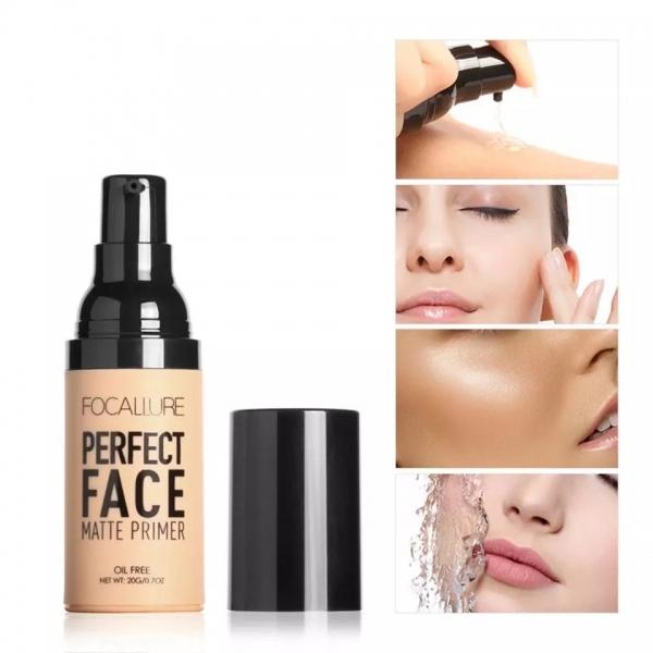 (FA53) Perfect Face Matte Primer [BPOM]