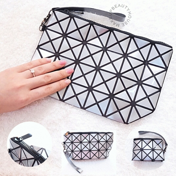 Makeup Pouch/Clutch