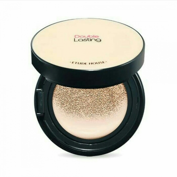 Double Lasting Cushion SPF34 PA++