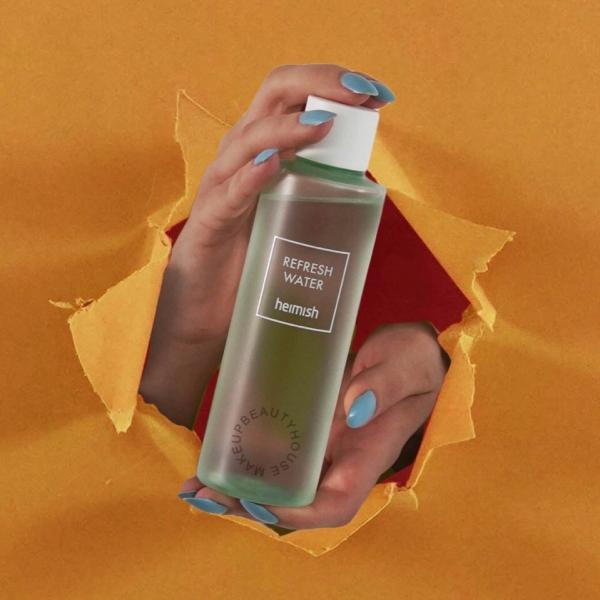 Refresh Water 250ml