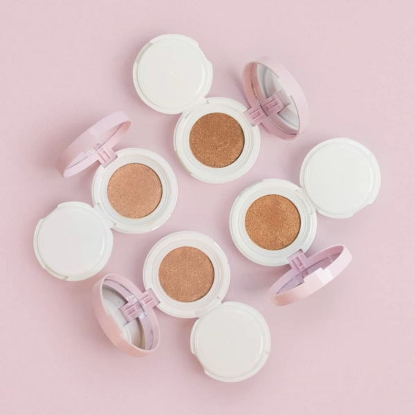Bare With Me Mineral Cushion