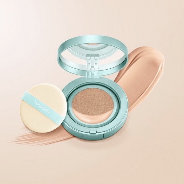 Exclusive Flawless Cover Cushion SPF 30 PA+++