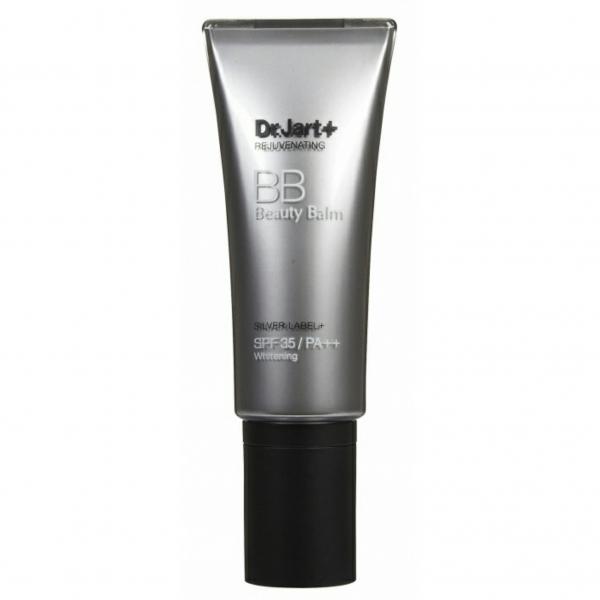 Rejuvenating BB Beauty Balm Silver Label SPF 35/PA++