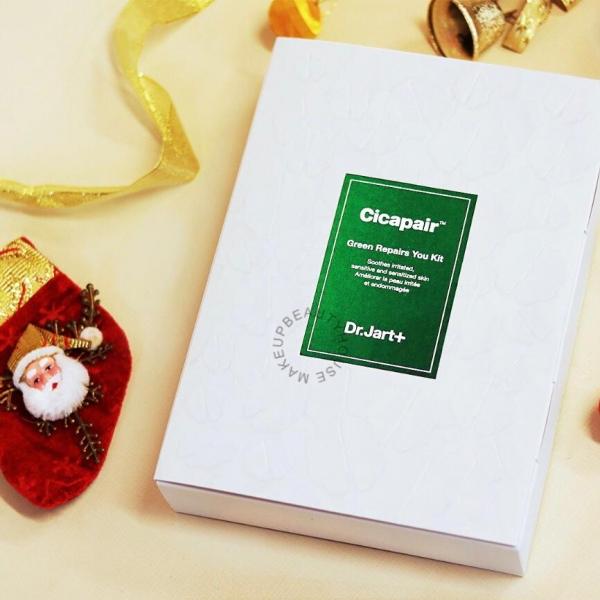 Cicapair Green Repairs You Kit 4 Items