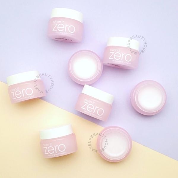 Clean It Zero Cleansing Balm Original 7ml