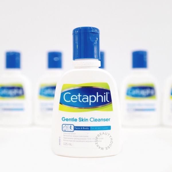 Gentle Skin Cleanser 125ml