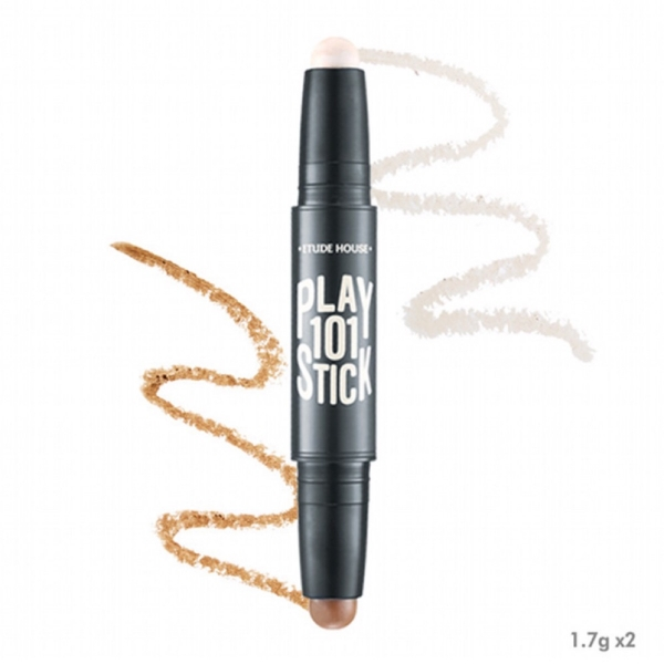 Play 101 Stick Contour Duo