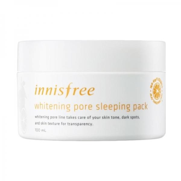 Whitening Pore Sleeping Pack