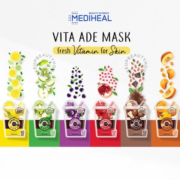 Vita Ade Mask [BPOM]