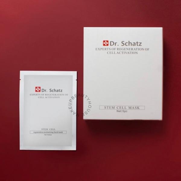 DR. SCHATZ Stem Cell Mask